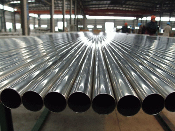 316L STAINLESS STEEL PIPE FITTING FOR RUSSIA