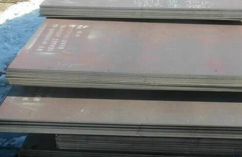 Reasonable price in a572 grade 50 steel plate