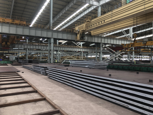 40Cr Alloy Steel Plates Supply