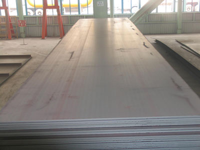 Low Shipping cost of ASTM A572 Grade 55(A572 GR55) Carbon Steel Plate