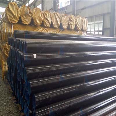 Good quantity API 5L X52 (L360) PSL1 pipeline steel