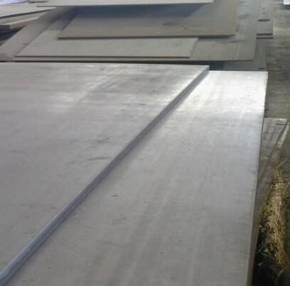 API 5L X42 (L290) steel plate for pipeline price trend
