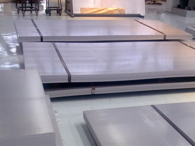 The production process of ASTM A240 309S stainless steel plate