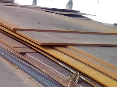 Q355NH Weathering steel production and exporting countries