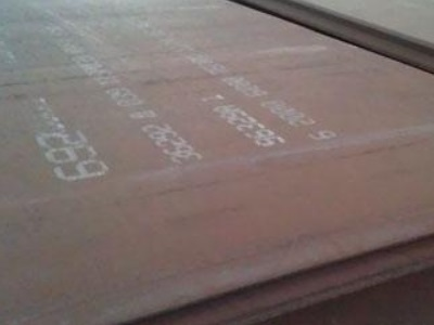 What is GB/T 4171 Q355NH Weather-resistant steel plate ?