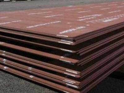 China's GBT 24186 NM450 wear-resistant steel plate market is still in a stable state.