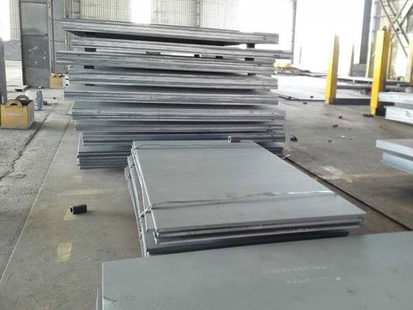 ASTM A36 steel yield strength
