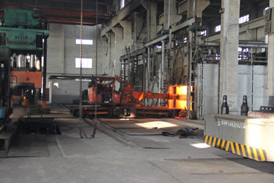 Katalor Steel Heat Treatment Services