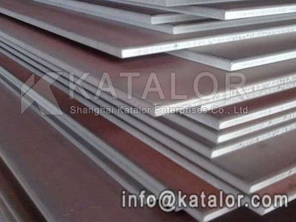 EN10149-2 S315MC hot rolled flat steel