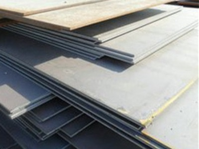 ASME SA514 Grade P carbon and low alloy steel plate on sale