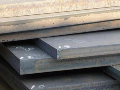 ASME SA633 Gr E carbon and low alloy steel plate on sale