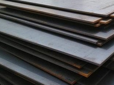ASME SA283 Gr D carbon and low alloy steel plate on sale