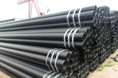 ASTM A106/ A106M GRB seamless / ERW / SSAW / LSAW steel pipe