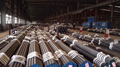 ASTM A519(1020, 1045, 4130, 4140 ) Structural Steel Pipe