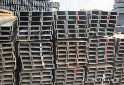 ASTM A572 Gr.42 Steel Work / Steel Structure / Steel Machining Parts