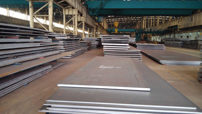 DIN17100 St37-2 carbon and low alloy steel plate