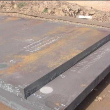 DIN 17100 RSt37-2 carbon and low alloy steel plate for sale