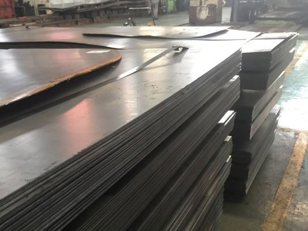 DIN 17100 USt37-2 carbon and low alloy steel plate on sale