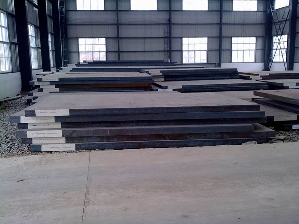 EN10025-6 S690QL carbon and low alloy steel plate on sale