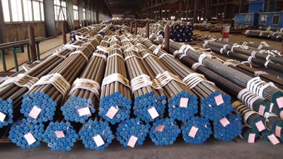 EN 10025-5 S355J2WP steel pipe