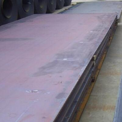 EN10025-3 S355N carbon and low alloy steel plate on sale