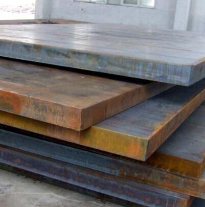 EN10025-3 S420N/NL carbon and low alloy steel plate katalor supplied