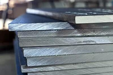 EN10025-3 S460N carbon and low alloy steel plate for sale