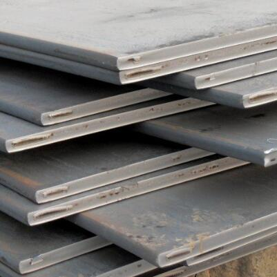 EN10025-2 S235J0 high strength low alloy steel plate on sale