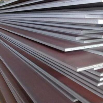 EN10025-2 S275J2 carbon and low alloy steel plate on sale