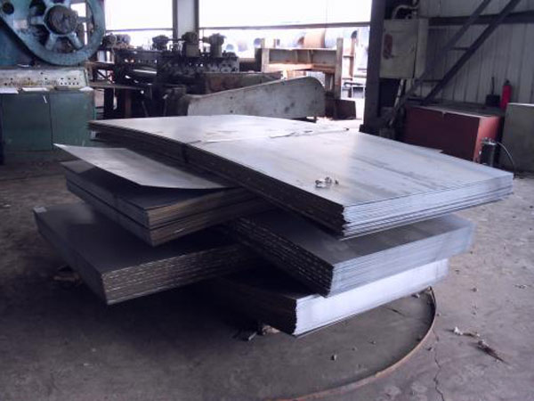 EN10025 S420J0 carbon and low alloy steel plate for sale