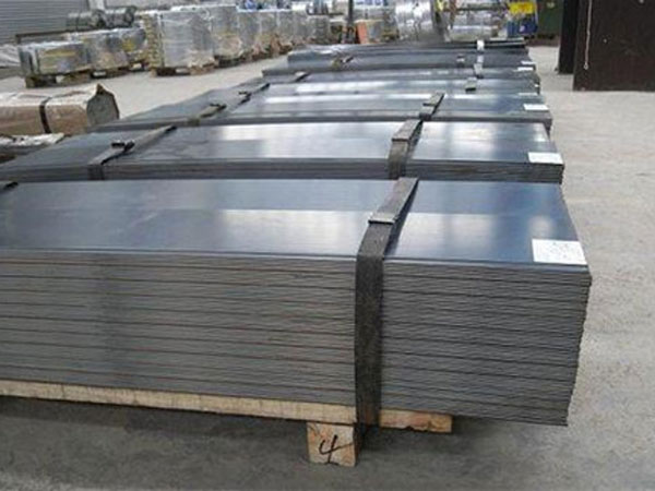 EN10025-2 S235J2 carbon and low alloy steel plate on sale