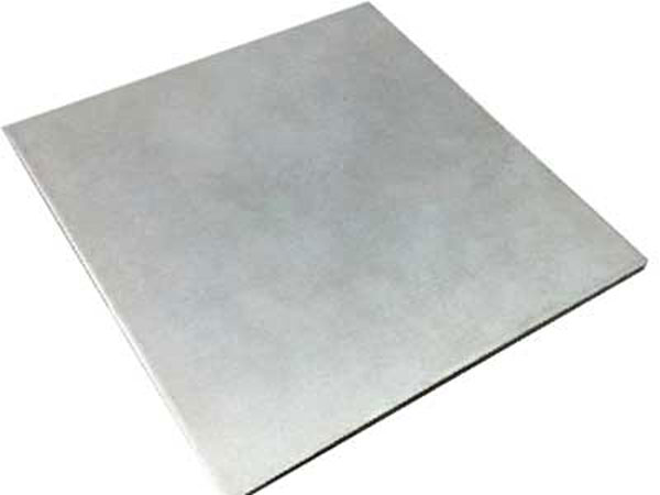 EN10083-3 50CrMo4 alloy steel plate on sale