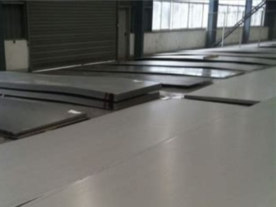 GB4237 1Cr17 FERRITE stainless steel sheet on sale