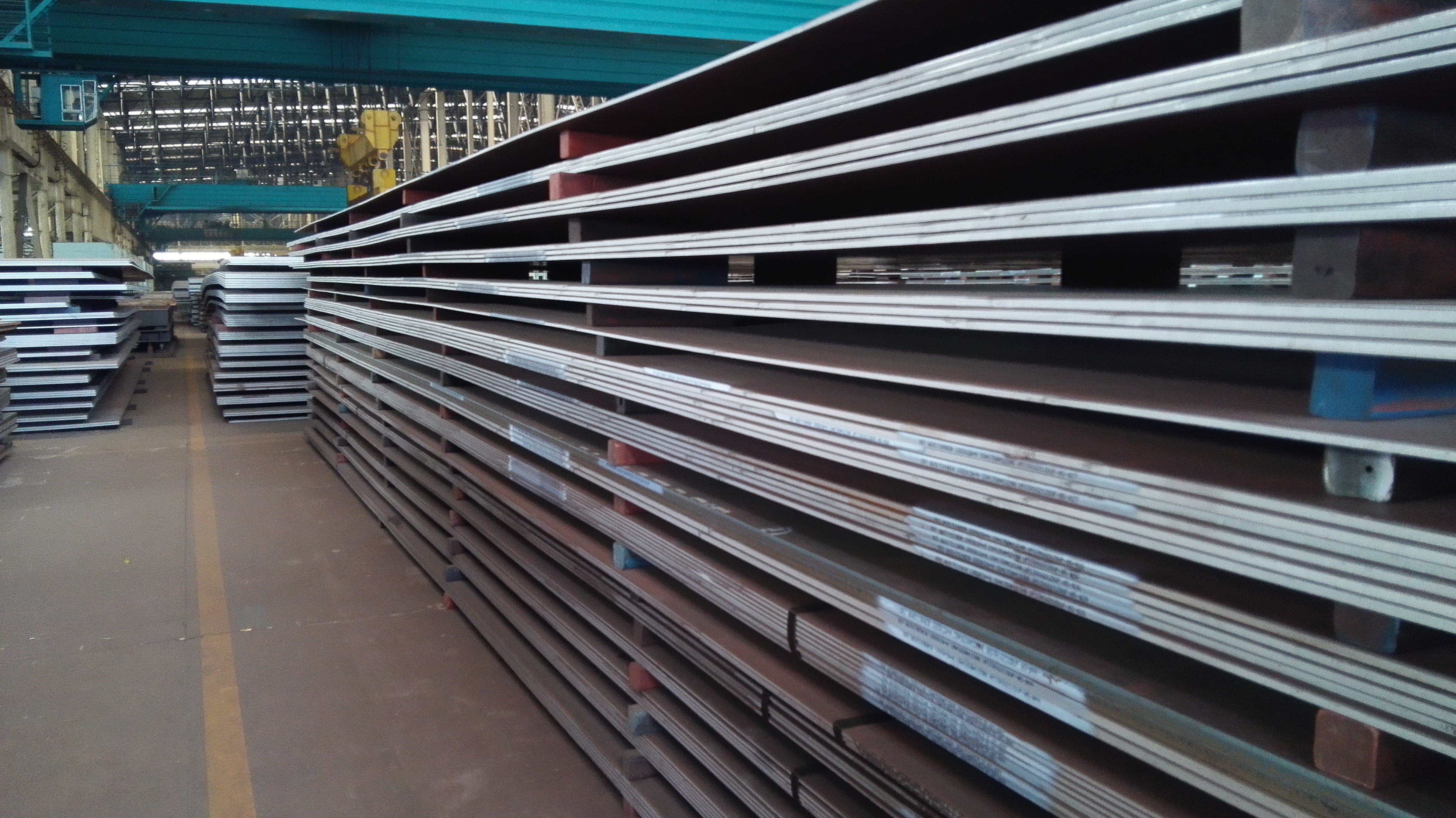 GB/T 3077 42CrMo alloy steel plate
