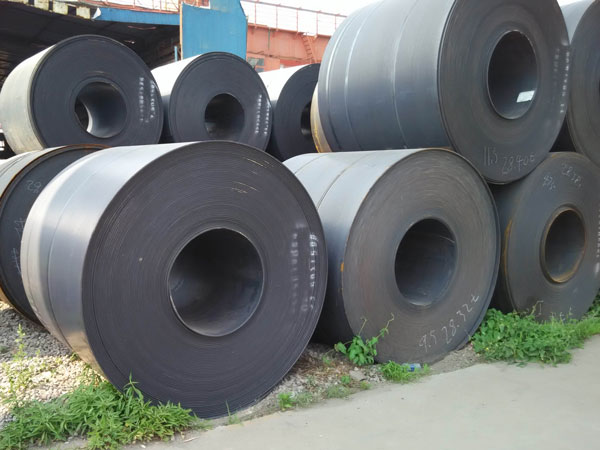 GB/T1591 Q345C carbon and low alloy steel plate on sale