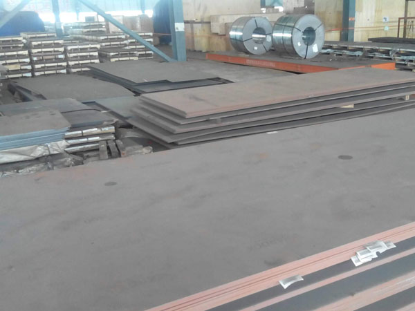 GB/T1591 Q460E carbon and low alloy steel plate on sale