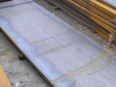 GB/T16270 Q690E Carbon and low alloy steel plate on sale