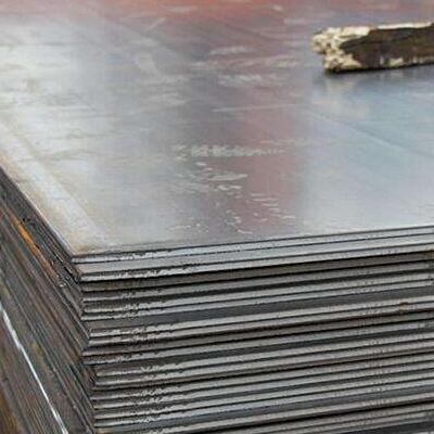 GB/T700 Q235D carbon and low alloy steel plate