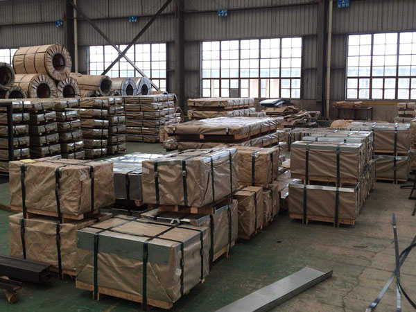 GB/T700 Q235B carbon and low alloy steel plate