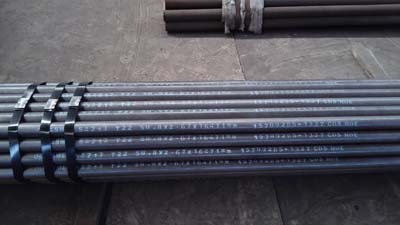 GB/T 8162 45# seamless / ERW / SSAW /LSAW steel pipe