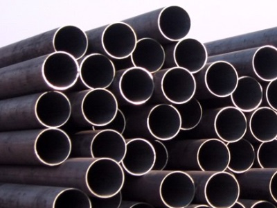 GB/T 8162 40Cr seamless steel pipes for structural purpose on sale