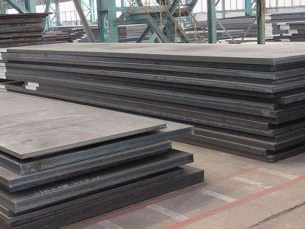 JIS G3106 SM570 carbon and low alloy steel plate