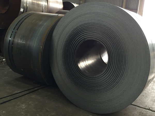 JIS G3106 SM400A carbon and low alloy steel plate