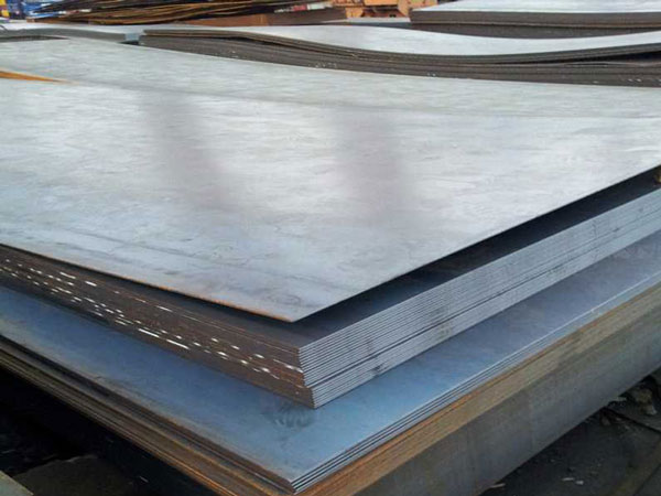 JIS G3106 SM400C carbon and low alloy steel plate on sale