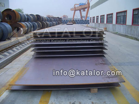 ASTM A 830 SAE1045 steel works/ steel structures/steel machining parts