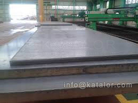 SAE1040 Steel Works/Steel Structures/Steel Machining Parts