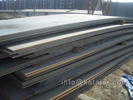 EN10083-2: C50, C50E steel works/steel structures/steel machining parts