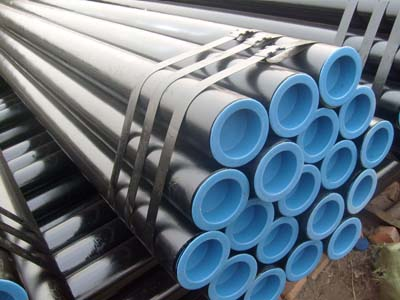 GB/T 18248 30CrMo Gas Cylinder steel Pipe