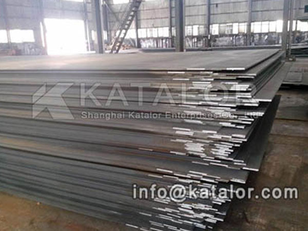 JIS G4053 SCM440 steel work/ steel structures/ steel machining parts