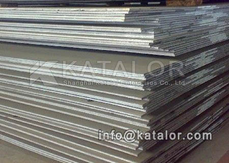 ASTM A387 GRADE 12 steel work/steel structure/steel machining parts
